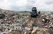 Lò đốt rác 'đắp chiếu', người dân phải sống chung với ô nhiễm