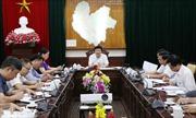 Chưa phát hiện bất thường trong Kỳ thi THPT quốc gia tại Thái Nguyên