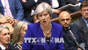 Thủ tướng Anh tin tưởng đạt thỏa thuận với EU về Brexit