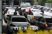 Nguy cơ cháy động cơ từ thiết bị làm lạnh, BMW thu hồi gần 325.000 ô tô