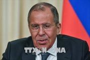 Nga chỉ trích cáo buộc 'vô lý' của Mỹ trong vụ cựu điệp viên Skripal