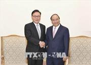 Thúc đẩy hợp tác giữa Busan với các địa phương, doanh nghiệp Việt Nam