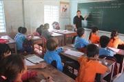 Quảng Trị vẫn còn thiếu hơn 560 phòng học cho năm học mới