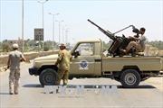 Libya: Thỏa thuận ngừng bắn ở thủ đô Tripoli sau các vụ đụng độ đẫm máu