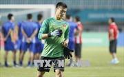 Thủ môn Bùi Tiến Dũng: Đội tuyển Olympic Việt Nam quyết thắng Hàn Quốc trong 90 phút
