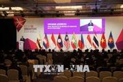 Hội nghị Bộ trưởng Kinh tế ASEAN lần thứ 50 khai mạc tại Singapore