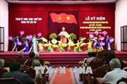 Nhiều hoạt động ý nghĩa nhân kỷ niệm 73 năm Quốc khánh 2/9