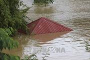 Điện Biên tập trung hỗ trợ nhân dân khắc phục thiệt hại do mưa lũ