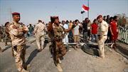 Iraq ban hành lệnh giới nghiêm tại thành phố Basra