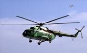Rơi máy bay trực thăng ở Saudi Arabia, phi công Mỹ thiệt mạng
