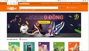 Sẽ nhiều thương hiệu lớn tham gia Online Friday 2018