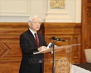 Tạo xung lực mới, tầm cao mới trong quan hệ giữa Việt Nam với LB Nga và Hungary