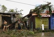 Ít nhất 25 người Philippines thiệt mạng do bão Mangkhut