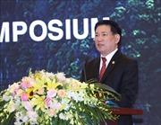 ASOSAI 14: Ông Hồ Đức Phớc trở thành Chủ tịch Tổ chức các Cơ quan Kiểm toán tối cao châu Á