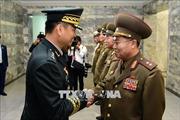 Thượng đỉnh liên Triều: Bộ Chỉ huy LHQ sẽ xem xét chi tiết thỏa thuận quân sự liên Triều