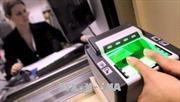 Ngân hàng Nga nhân rộng phương pháp nhận diện khách hàng bằng vân tay và tĩnh mạch