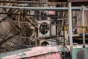 Điều tra nguyên nhân vụ cháy nhà ở Hà Nội khiến hai người thiệt mạng