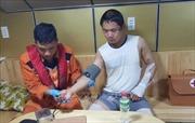 Khánh Hoà cứu thành công thuyền viên nước ngoài gặp nạn