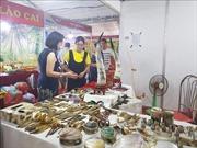 Khai mạc Hội chợ hàng Việt năm 2018