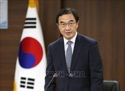 Bộ trưởng Thống nhất Hàn Quốc lạc quan về đàm phán hạt nhân Triều-Mỹ