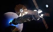 Nga - Mỹ  sẽ hợp tác xây dựng trạm khoa học trên Mặt Trăng?