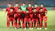 U23 Việt Nam sẽ được thi đấu trên sân nhà tại vòng loại U23 châu Á 2020