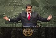 Cực lực phản đối chính sách áp đặt của Mỹ vào công việc nội bộ của Venezuela