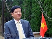 Vai trò của Việt Nam được đánh giá cao trong Hợp tác Mekong-Nhật Bản