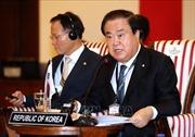 Hàn Quốc đề xuất tổ chức 2 cuộc gặp quốc hội liên Triều tại Bình Nhưỡng và Seoul