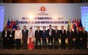 Cộng đồng ASEAN hướng tới nền nông nghiệp sáng tạo và đổi mới