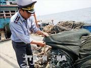 Ngăn chặn khai thác thủy sản bất hợp pháp