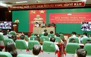Đại hội MTTQ Việt Nam các cấp cần đảm bảo dân chủ, tránh hình thức, lãng phí