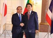 Chuyến công tác của Thủ tướng Nguyễn Xuân Phúc tới Nhật Bản thành công tốt đẹp