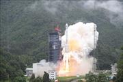 Trung Quốc vừa phóng hai vệ tinh định vị Bắc Đẩu lên quỹ đạo