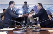 Triều Tiên nhấn mạnh việc thực hiện toàn diện Tuyên bố chung Bình Nhưỡng