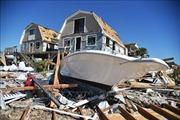 Mỹ: Số người thiệt mạng trong bão Michael tiếp tục tăng