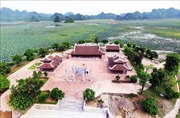 Công bố Quy hoạch tổng thể phát triển du lịch tỉnh Hà Nam đến năm 2030, tầm nhìn đến năm 2050