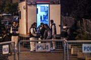 Thổ Nhĩ Kỳ cảnh báo công khai toàn bộ chi tiết vụ nhà báo Khashoggi bị giết
