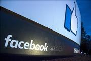 Vụ bê bối dữ liệu của Facebook: Anh giữ nguyên quyết định phạt 500.000 bảng