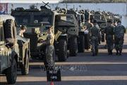 NATO giảm quy mô tập trận do COVID-19