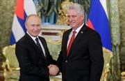 Nga và Cuba kêu gọi Mỹ thận trọng với ý định rút khỏi INF