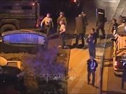Tiêu diệt thủ phạm xả súng làm 11 người chết tại California
