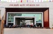 800 gian hàng tại hội chợ thương mại, du lịch quốc tế Trung - Việt