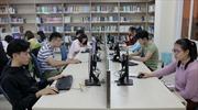 Phát triển thư viện điện tử đáp ứng yêu cầu cách mạng 4.0