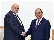 Kim ngạch thương mại song phương Việt Nam - Brazil đạt hơn 4 tỷ USD