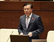 Tổng cục Thuế 'giãi bày' về những quy định gây tranh cãi trong dự án Luật Quản lý thuế