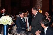 Kỷ niệm 20 năm thành lập Hiệp hội doanh nghiệp Châu Âu tại Việt Nam