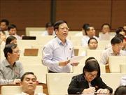 Tạo căn cứ pháp lý quan trọng để nâng cao hiệu quả đầu tư công