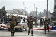Taliban đã đàm phán với Mỹ về chấm dứt xung đột ở Afghanistan