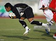 AFF Suzuki Cup 2018: Cứu thua 5 bàn, thủ thành Myanmar lọt top cầu thủ xuất sắc nhất